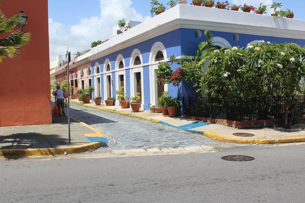 San Juan, Puerto Rico -