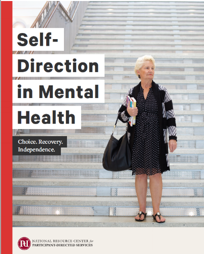 Evaluation of the Demonstration of Self-Direction in Behavioral Health - Funded by the Robert Wood Johnson Foundation and the New York State Health Foundation, with support from the Substance Abuse and Mental Health Services Administration, the Demonstration of Self-Direction in Behavioral Healthproject is exploring the impacts of mental health self-direction in the United States. HSRI is evaluating implementation activities and outcomes as demonstration projects roll out across six states:Florida, Michigan, New York, Pennsylvania, Texas, and Utah.The project is ongoing, but early findings reveal that participants are quite capable of identifying non-traditional goods and services that support their well-being and independence. Our recent study of Florida Self-Directed Care showed that many self-direction participants used their monthly budgets to first meet their basic material needs, including dental and vision care and short-term housing assistance. With those basic needs taken care of, they were better positioned to focus on setting and achieving personal recovery goals.