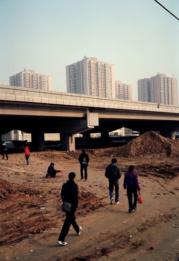 Tangjialing