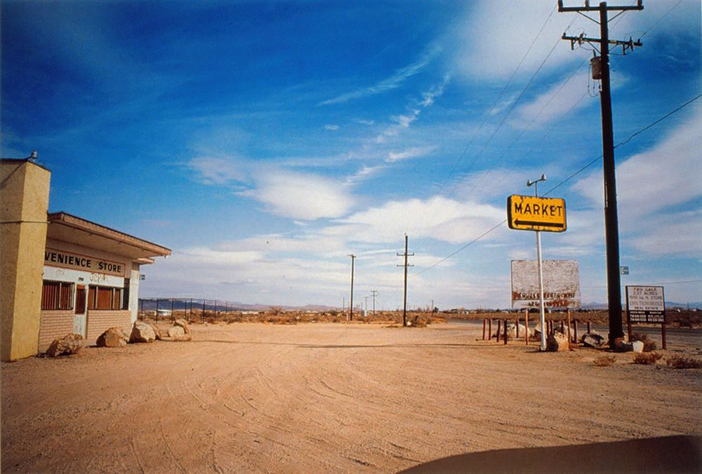 All images ©  William Eggleston  Written by  Greta Fassina