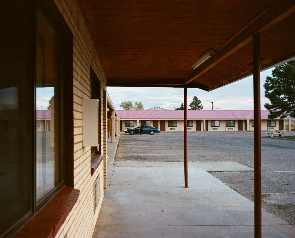 Regal Motel, Las Vegas, New Mexico