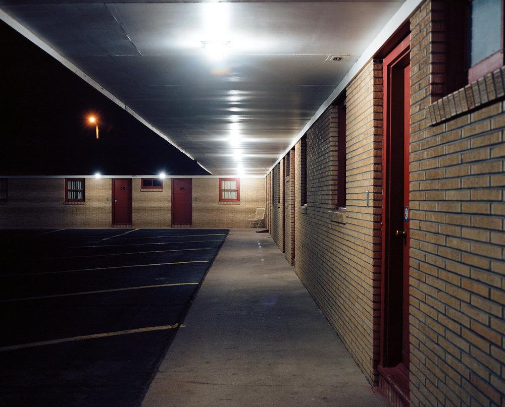 Check Inn Motel, Lamar, Colorado