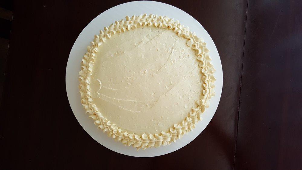 Paleo Cake -