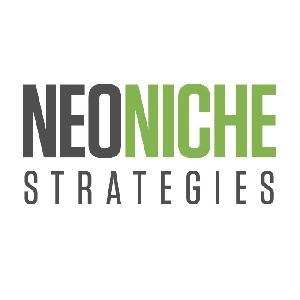 NeoNiche Strategies   NeoNiche Strategies, is a full service strategic marketing, outreach and communications firm specializing in delivering effective marketing and outreach strategies for clients seeking to ignite change. NeoNiche has been able to create a suite of successful programs and resources to engage diverse minority populations in order to educate and promote client objectives.     www.neonichestrategies.com