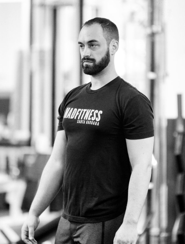 Personal Trainer/Strength & Functional Movement Coach