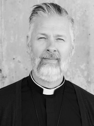 Bishop Todd Atkinson -