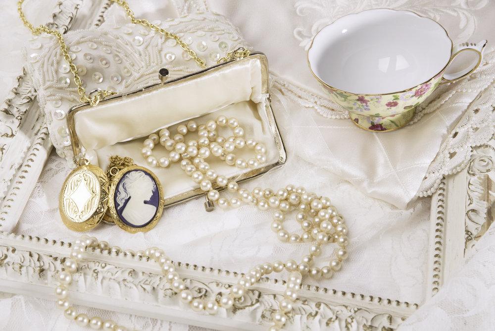 Timeless Treasures 2