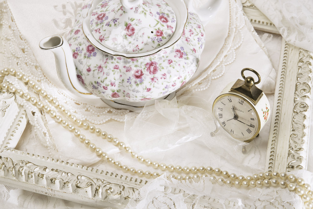 Timeless Treasures 3