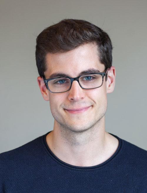 Francis Quintal Web Developer