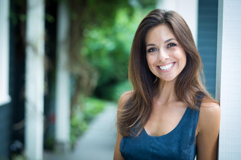 Fresh Start Gal- Michelle Cartmel