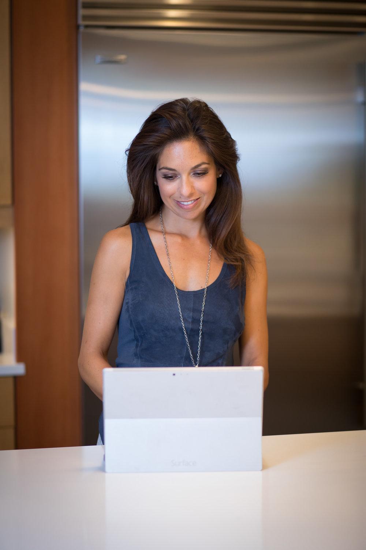 the fresh start blog -