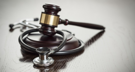 MEDICAL MALPRACTICE -