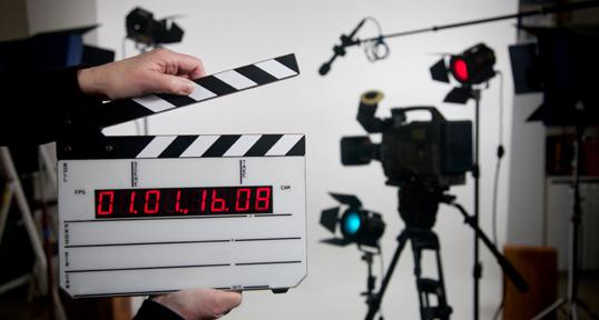 FILM & TELEVISION -