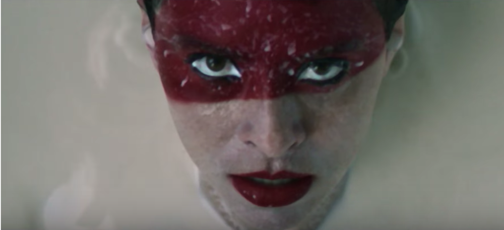 LE BUTCHERETTES | SPIDER/WAVES