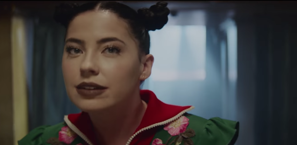 BISHOP BRIGGS | DREAM