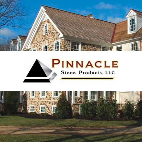 Top Pinnacle Stone Products installation services in Harrisburg Dauphin County PA