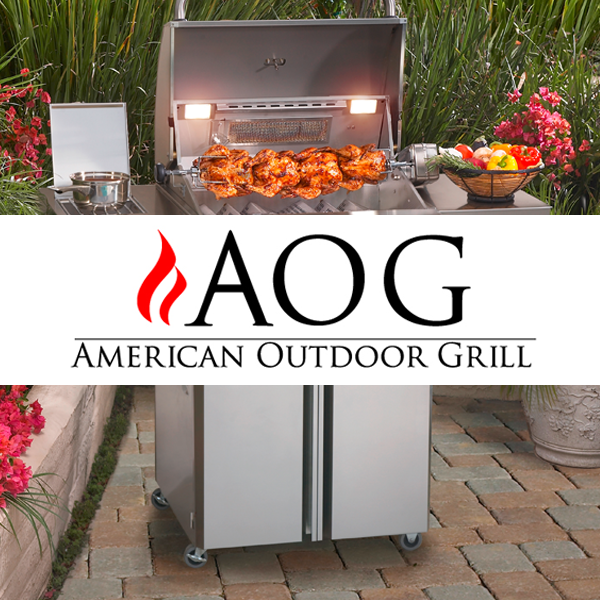 Top American Outdoor Grill installation company in Harrisburg Dauphin County PA