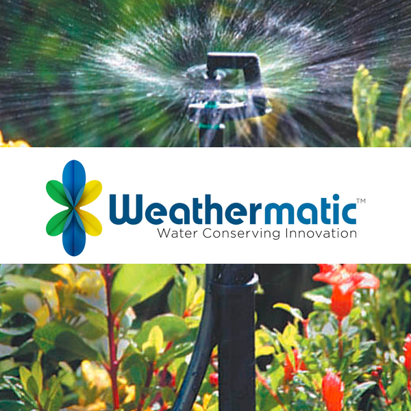 Best Weathermatic Water Conserving Innovation irrigation system installation in Harrisburg Dauphin County PA