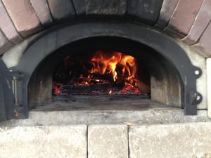 Fire in CBO