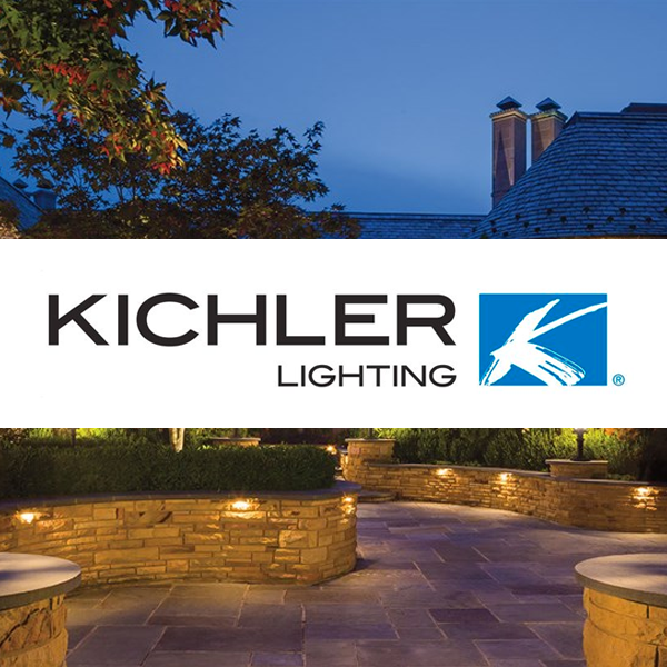 Best Kichler lighting installation company in Harrisburg Dauphin County PA