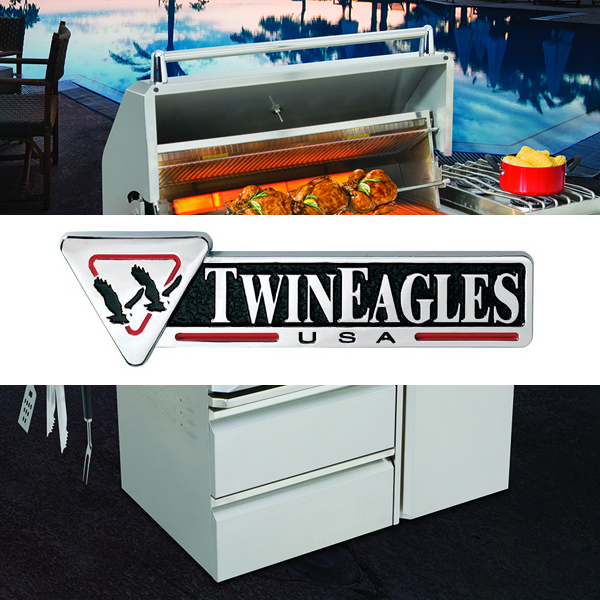 Top Twin Eagles Grills outdoor kitchen installation company in Harrisburg Dauphin County PA