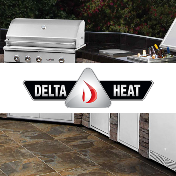 Top Delta Heat outdoor dining installation company in Harrisburg Dauphin County PA