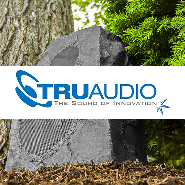 Best Truaudio speaker system installation in Harrisburg Dauphin County PA