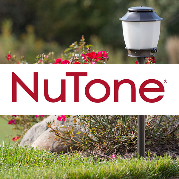 Top Nutone mosquito repellent system installation in Harrisburg Dauphin County PA