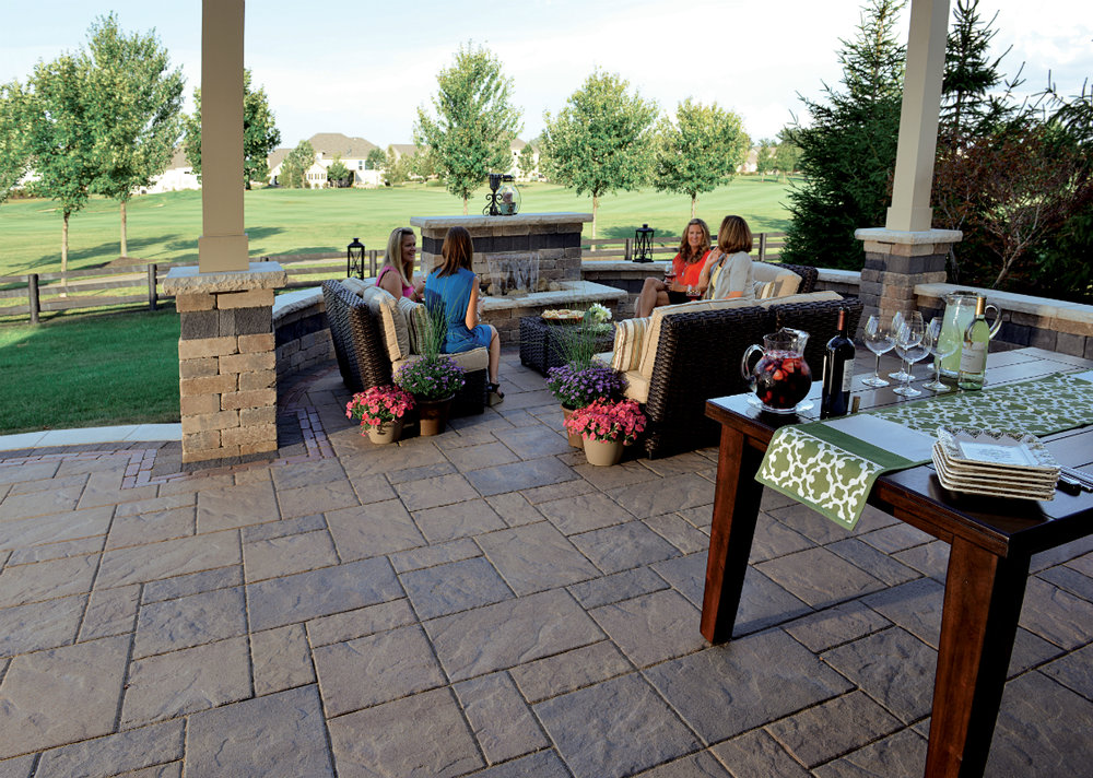 3 Trusted Patio Paver and Natural Stone Brands PA Contractors Can Depend On