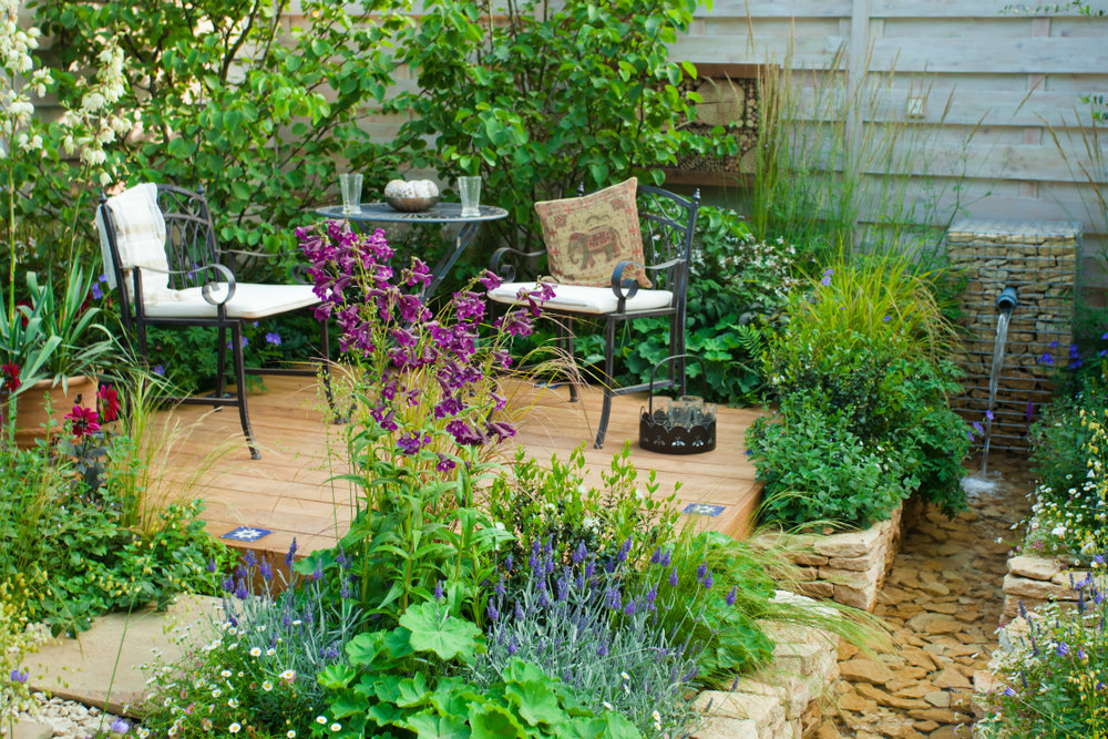 6 Tips for Creating a Beautiful Patio Garden in Lancaster PA