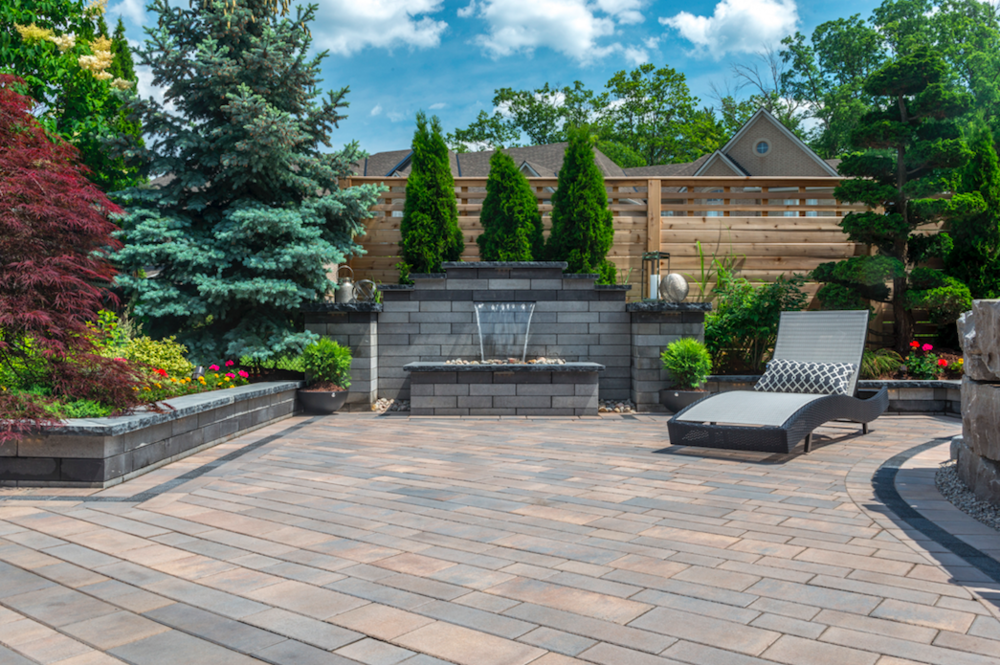 5 Beautiful Retaining Wall Designs for Small Backyards in Lancaster, PA