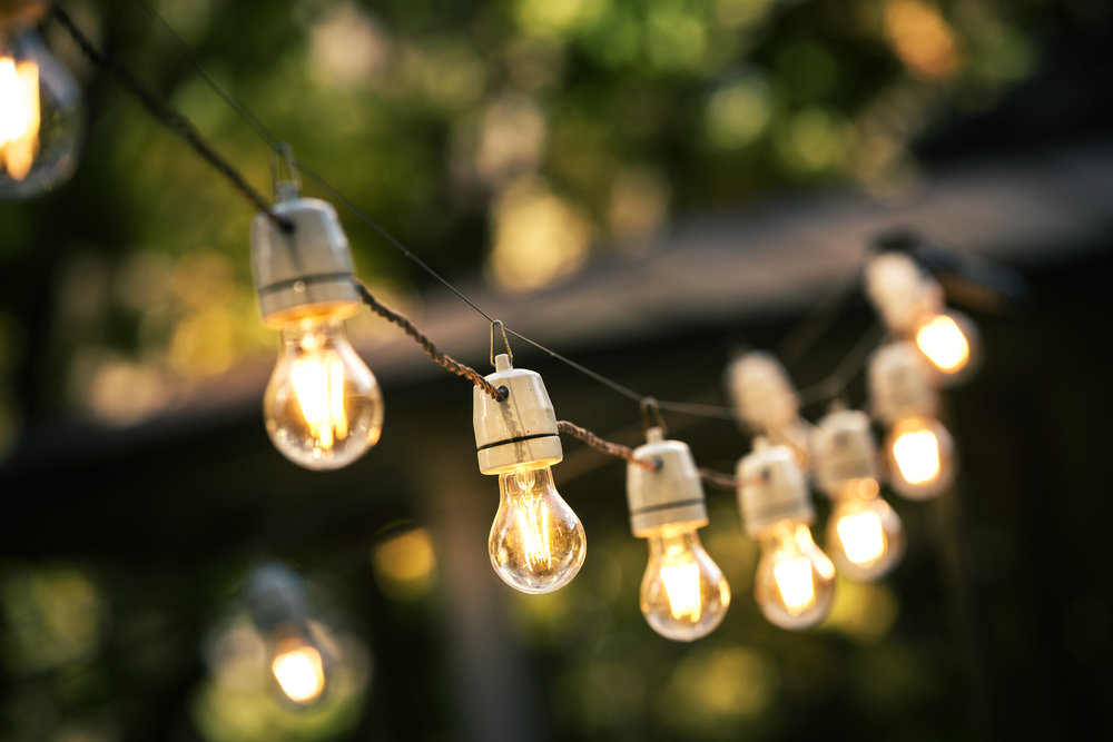 How to Maintain Your Client's Outdoor Lighting in the Winter in State College, PA
