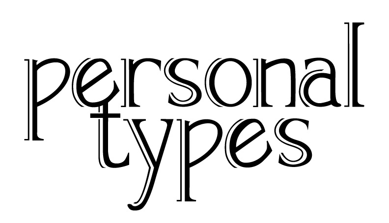 Personal Types