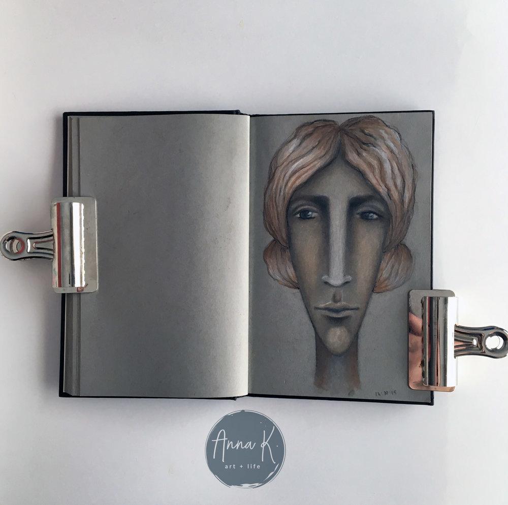 Face Nine, AK_art Face Book.jpg