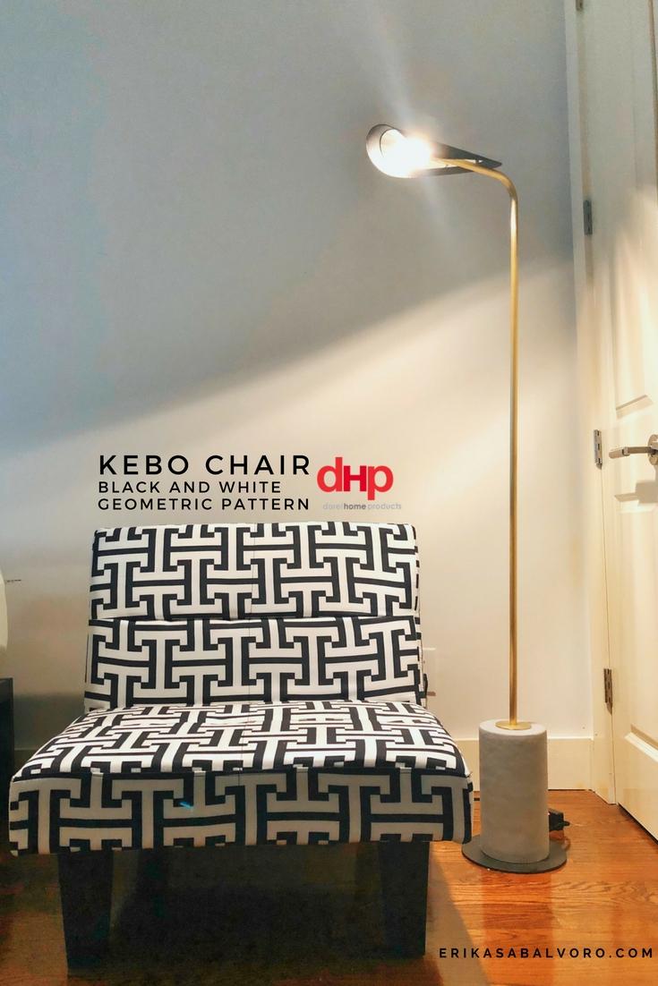 DHP Kebo Chair - Eri Sabalvoro