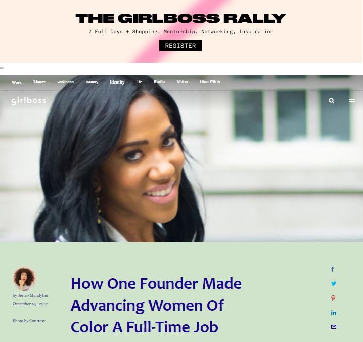 Girlboss Media -