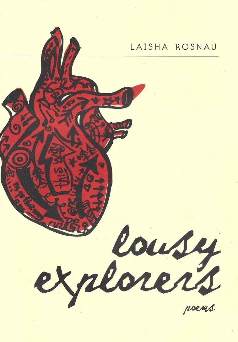 Lousy Explorers cover image