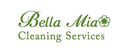 Bella Mia Cleaning Services