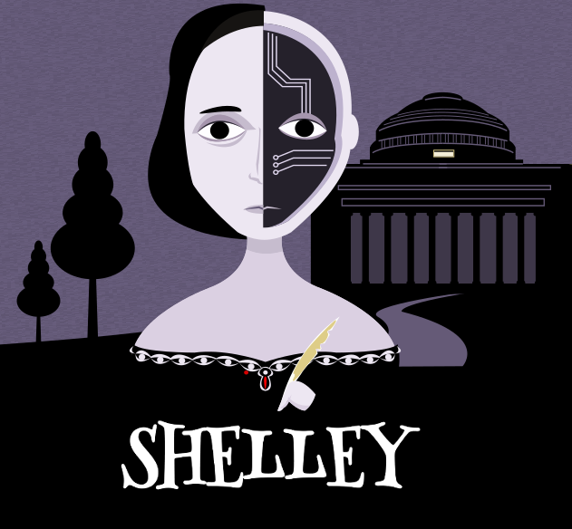 Visit  shelley.ai