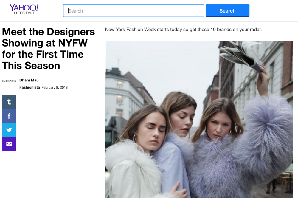 yahoo - https://www.yahoo.com/lifestyle/meet-designers-showing-nyfw-first-133000498.html