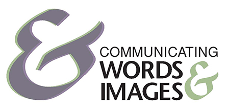 Communicating Words and Images