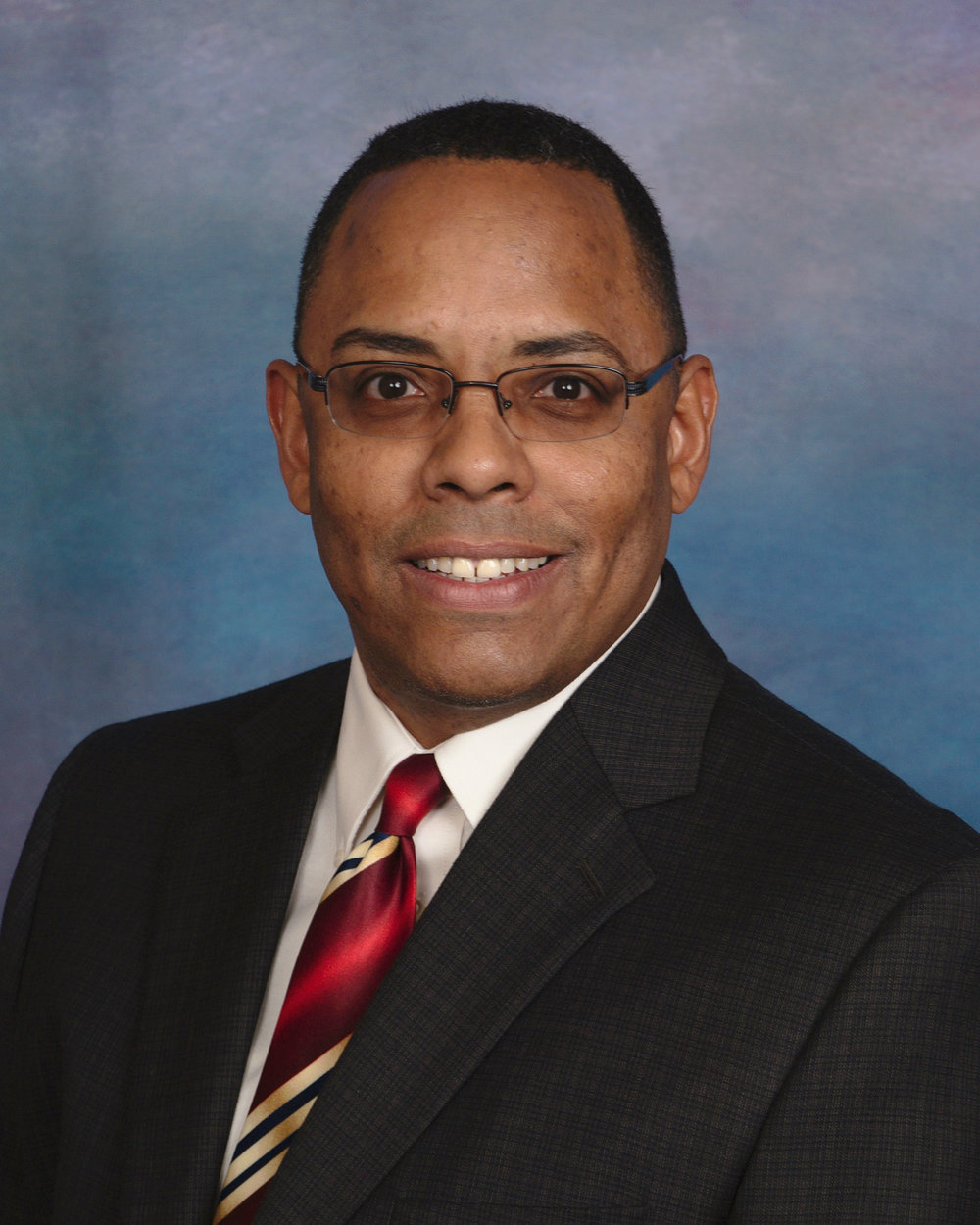GEORGE MATEO, PRMG ORANGE PARK BRANCH MANAGER