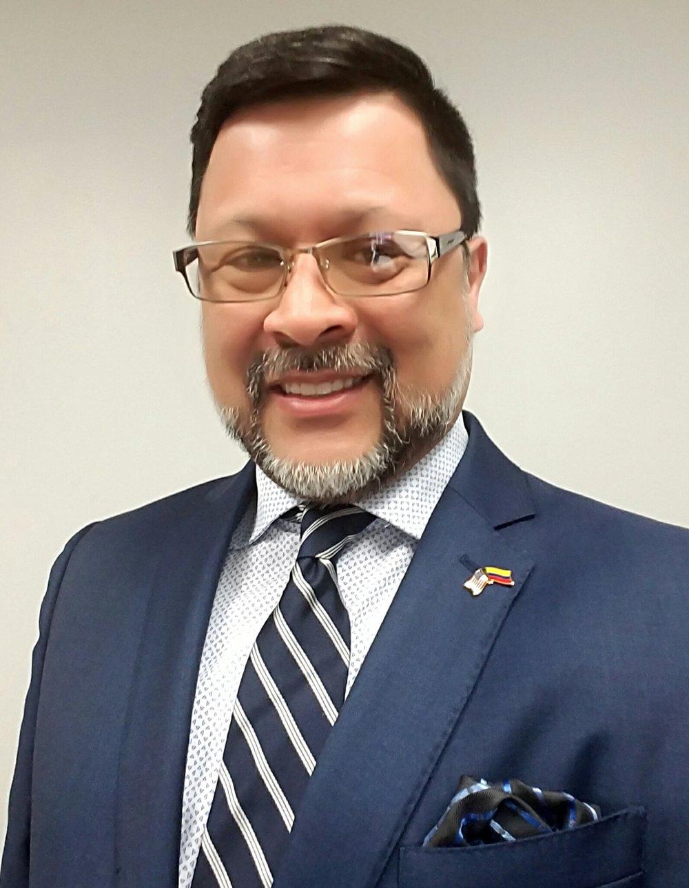 JOSE ARANGO, PRMG REVERE BRANCH MANAGER