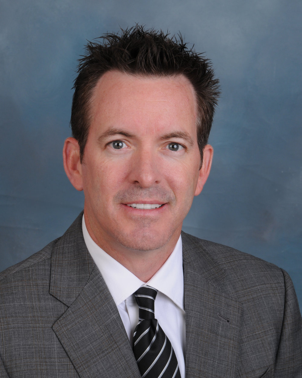 BRADLEY SMITH, PRMG IRVINE BRANCH MANAGER