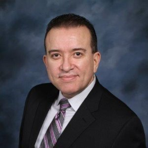 OSCAR CAMPA, PRMG DOWNEY BRANCH MANAGER