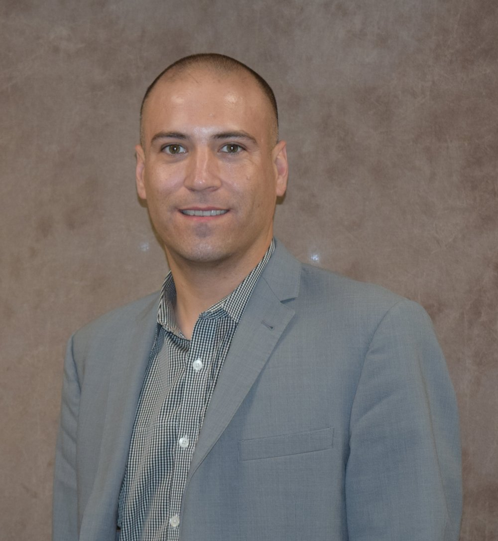PEDRO GARCIA, PRMG CAMPBELL BRANCH MANAGER