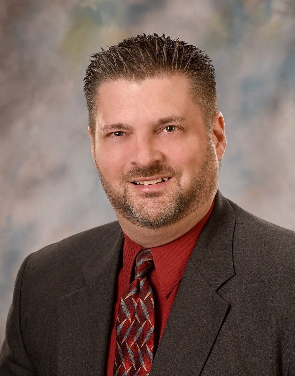 ROB DAWSON, PRMG TALLMADGE BRANCH MANAGER