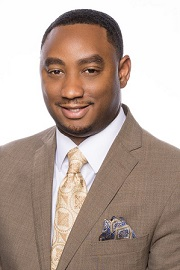 KENYATTA LAMPLEY, PRMG EDMOND BRANCH MANAGER
