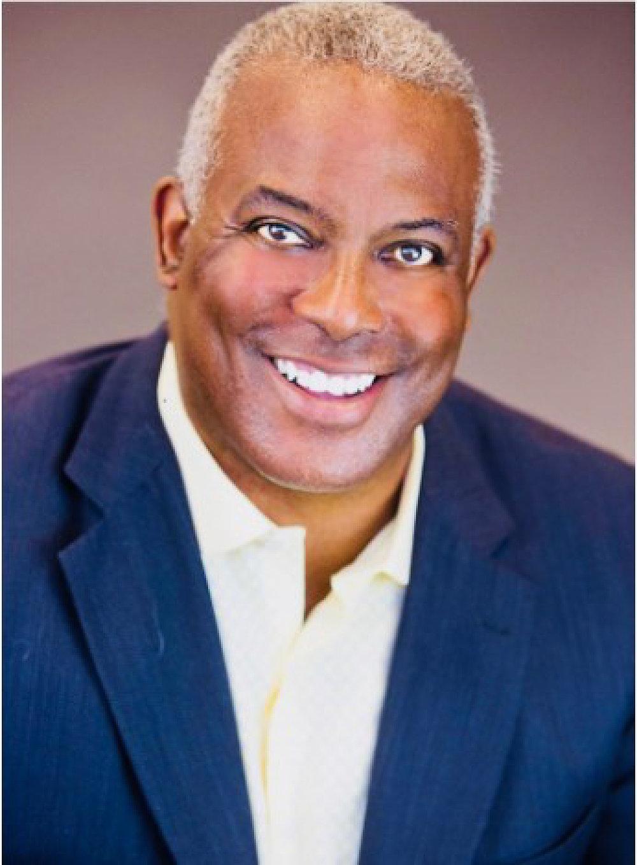 Freddie Parish, PRMG San Pedro Branch Manager