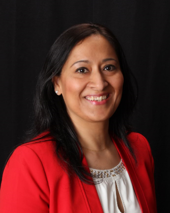 AsMA SHAH, PRMG FAIRFAX BRANCH MANAGER